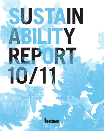 Sustainability Report 2010-11